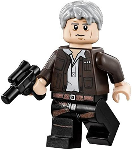 Set 75105 with Crossbow Chewbacca LEGO Star Wars MiniFigure