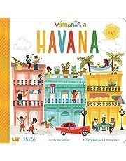 VAMONOS: Havana
