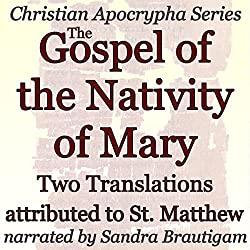 The Gospel of the Nativity of Mary