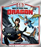 How to Train Your Dragon (Two-Disc Blu-ray 3D/DVD Combo) by DreamWorks Animated