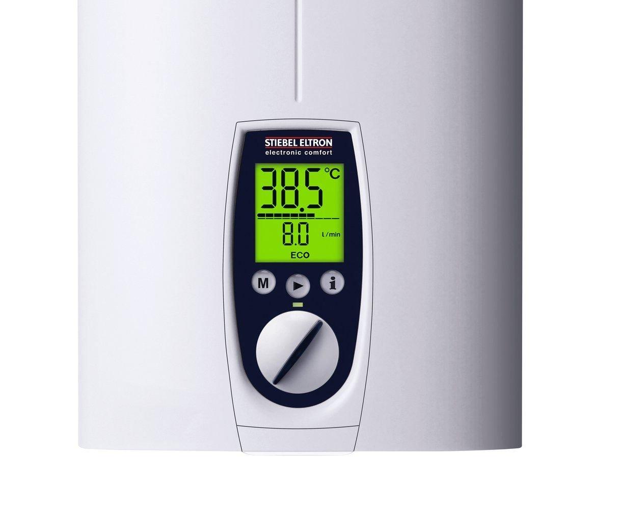 Stiebel Eltron 227491 DHB-E 27 SL - Calentador de agua eléctrico: Amazon.es: Bricolaje y herramientas