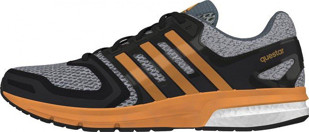 TALLA 46 2/3 EU. adidas Questar Boost M, Zapatillas de Deporte Exterior para Hombre