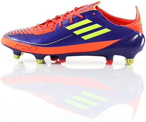 adidas Chaussures Football Homme F50 Adizero Prime SG