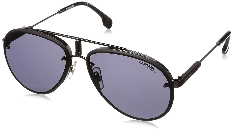 2c9f96f0d2 Carrera Gafas de Sol GLORY BLACK/GREY unisex: Amazon.es: Deportes y aire  libre