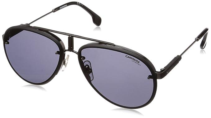 Carrera Gafas de Sol GLORY BLACK GREY unisex  Amazon.es  Ropa y accesorios b8f251b012
