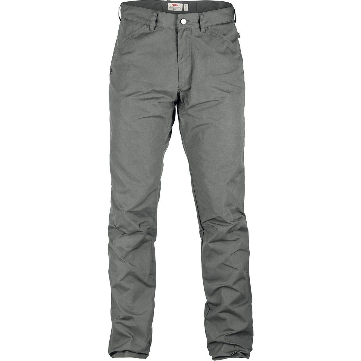 FJ/ÄLLR/ÄVEN High Coast Fall Trousers Pantalones Unisex Adulto