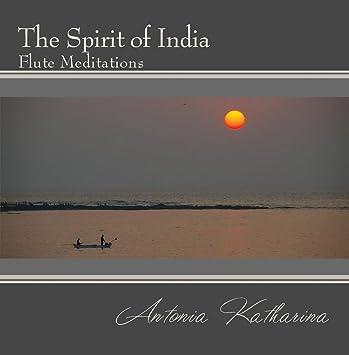 Indian Flute Meditation
