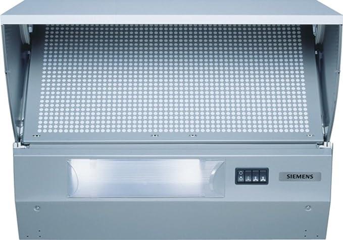 Siemens le64130 zwischenbauhaube 59.8 cm edelstahloptik: amazon