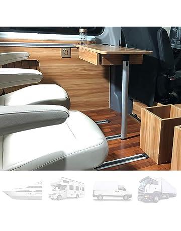 Tavoli Per Camper Allungabili.Amazon It Tavoli Mobili E Apparecchiature Auto E Moto