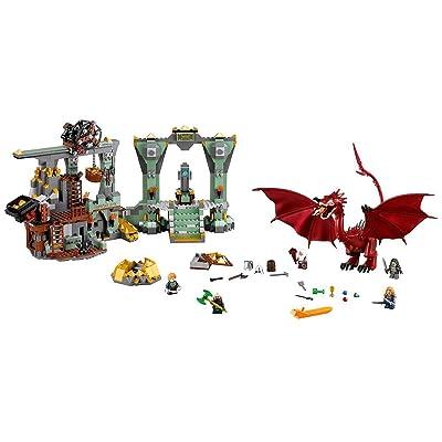 Lego The Hobbit - 79018 - Jeu De Construction - Hobbit 8