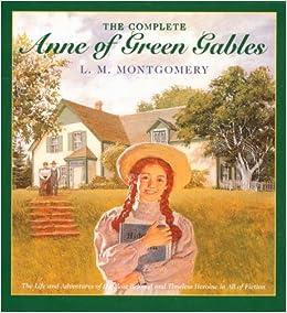 Risultati immagini per anne of green gables book