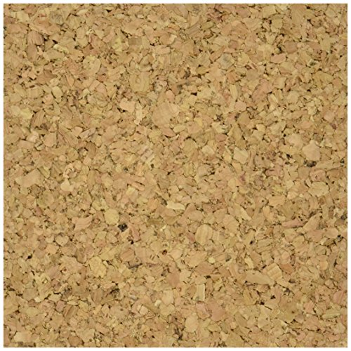 Cork Collection Adhesive Wall 6 Inch