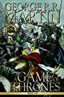 A Game of Thrones: Comic Book, Issue 10 (Game of Thrones: The Comic Book)