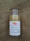 Herbal Healing Salve & Diaper Balm