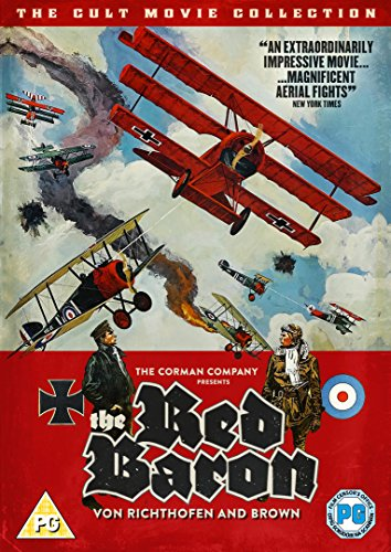 red baron dvd - 3