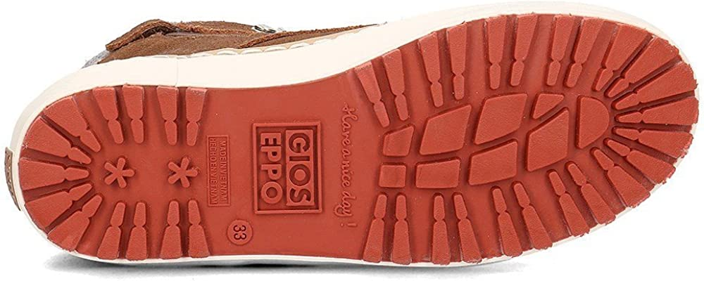 41760BROWN Gioseppo Size: 34.0 EUR Color: Brown 41760BROWN