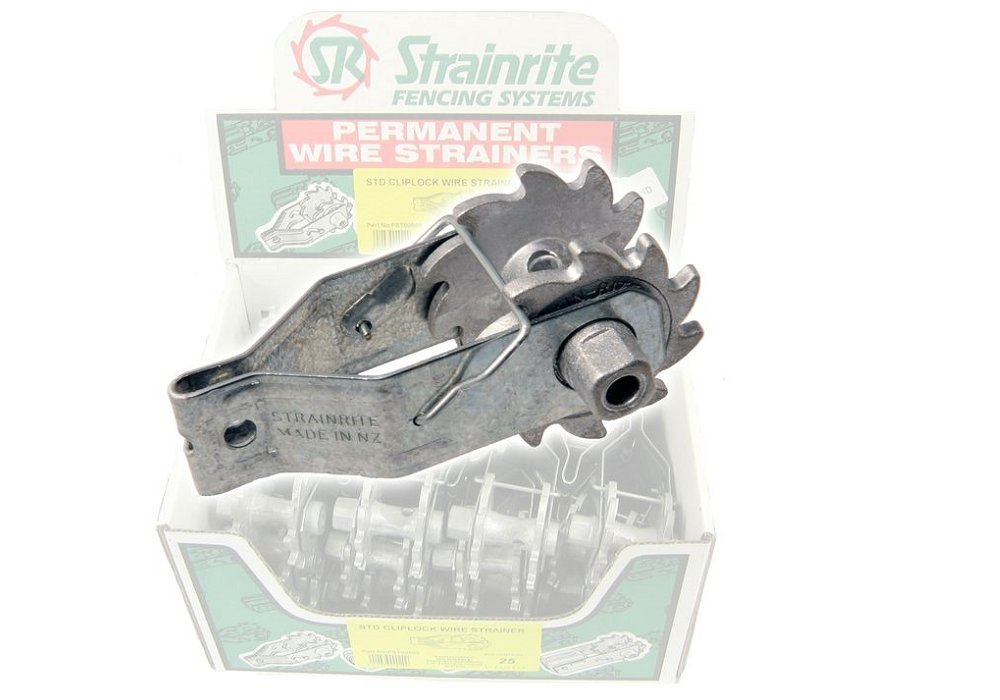 Standard Cliplock Wire Tightner