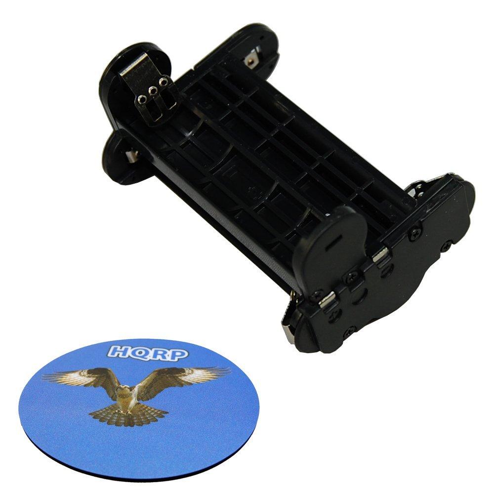 Pentax 645 battery holder - Amazon Com Hqrp Aa Battery Holder Adapter For Pentax D Bh109 K R K 30 K 50 K 500 Digital Slr Camera 39100 Replacement Hqrp Coaster Digital Camera