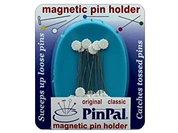 Amazon.com: Classic - Soporte magnético ovalado para pines ...