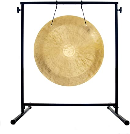 20 to 26 Gongs on the Fruity Buddha Gong Stand
