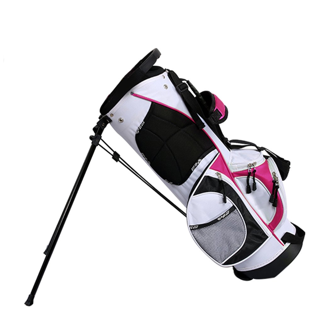 Junior Golf bolsa de soporte por pgm, PF Divider Top llevar ...