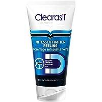 Clearasil Mee-eters Fighter Peeling voor dagelijkse reiniging, per stuk verpakt (1 x 150 ml)