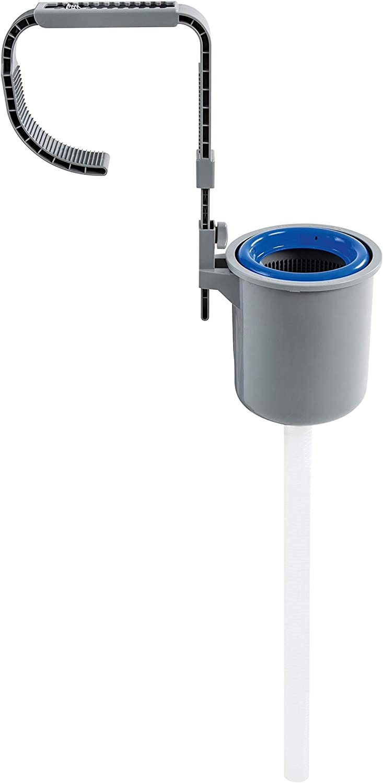 Bestway 58233 FLOWCLEAR Pool Surface Skimmer, einhänges kimmer para limpiar la superficie de agua, multicolor