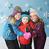 Glubbers - Pair of Children's Waterproof Winter