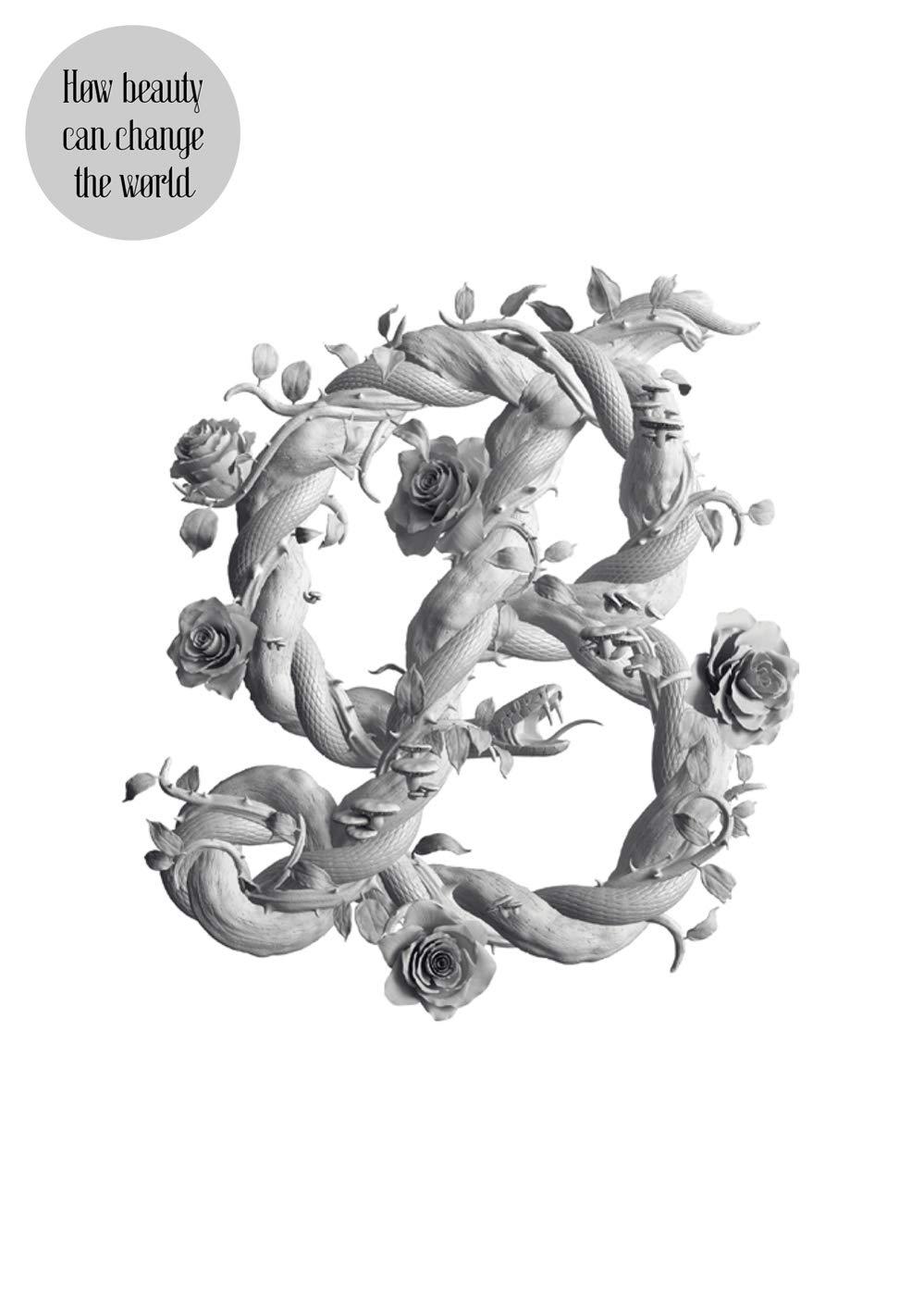 Sagmeister & Walsh: Beauty: Stefan Sagmeister, Jessica Walsh