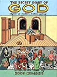 The Secret Diary of God, Koos Kombuis, 1868726711