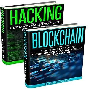 Data Freedom: Hacking, Blockchain Audiobook