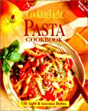 Cooking Light Pasta Cookbook