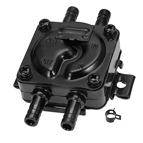 Fuel Pump For Onan Engine P216G P218G P220G P224G B43E B48G B48G B43 B48  P218 P220 Mower