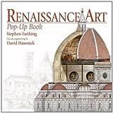 Renaissance Art Pop-Up Book, Stephen Farthing, 0789324598