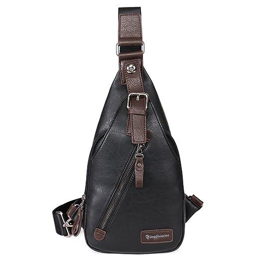 a7826c8eec Men Chest Bag