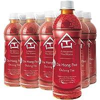 Authentic Tea House Oolong Tea, 500 ml (Pack of 12)