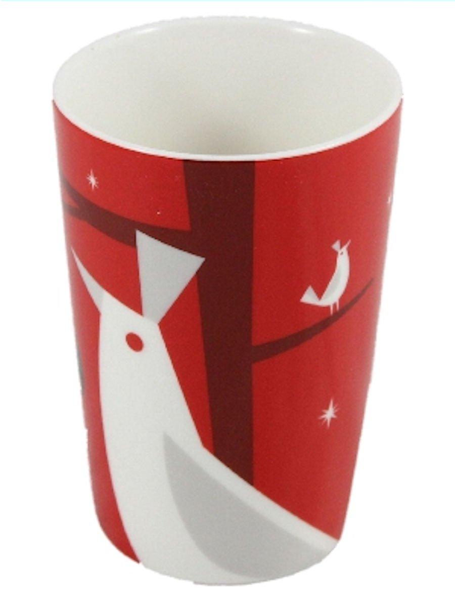 011020345 Starbucks Christmas Mug 12 oz 2012
