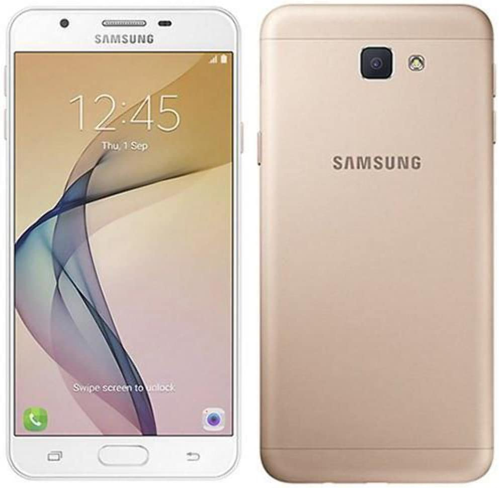 Samsung Galaxy J7 Prime G610f Dual Sim,32Gb,3Gb,13MP, Gold-Blanco ...