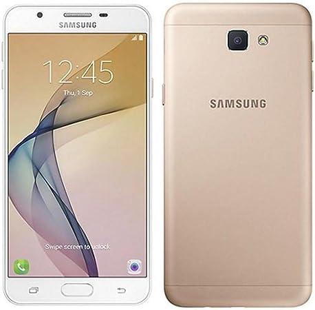 Samsung Galaxy J7 Prime G610f Dual Sim,32Gb,3Gb,13MP, Gold-Blanco ...