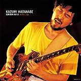 Golden Best Watanabe Kazumi Better