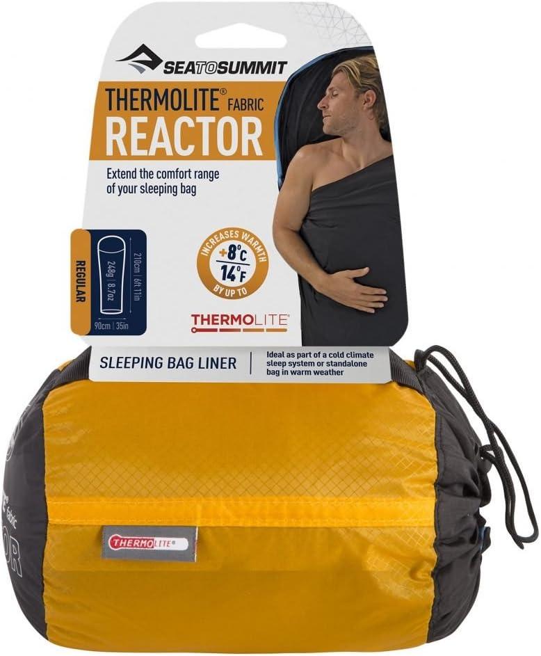 Sea to Summit Thermolite Reactor