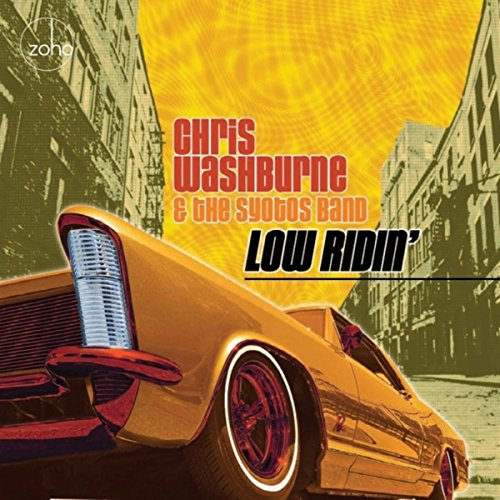 I Rider Song: Low Rider By Chris Washburne & The Syotos Band On Amazon