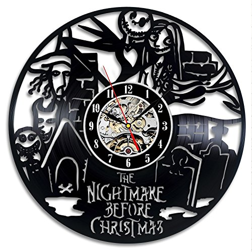 Crafty Dove The Nightmare Before Christmas 12