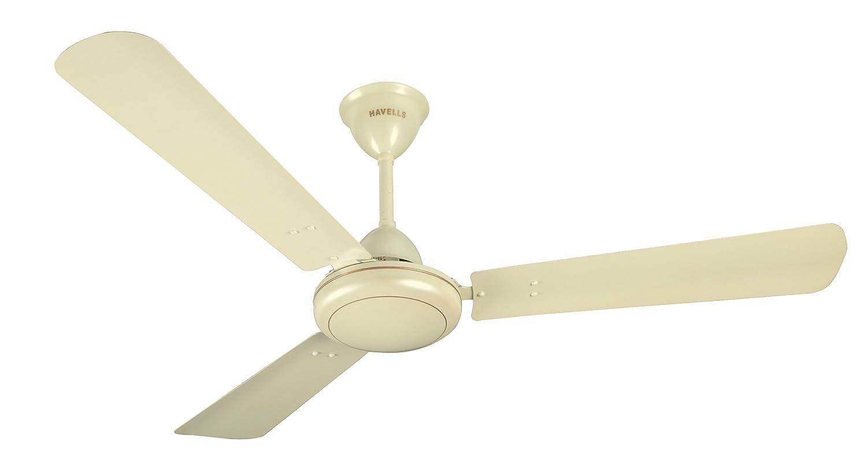 1200mm 68-Watt Metallic Ceiling Fan