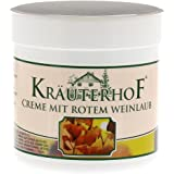 Horse Chestnut with Red Vine Leaves Massage Cream for Tired and Aching Legs - 250ml