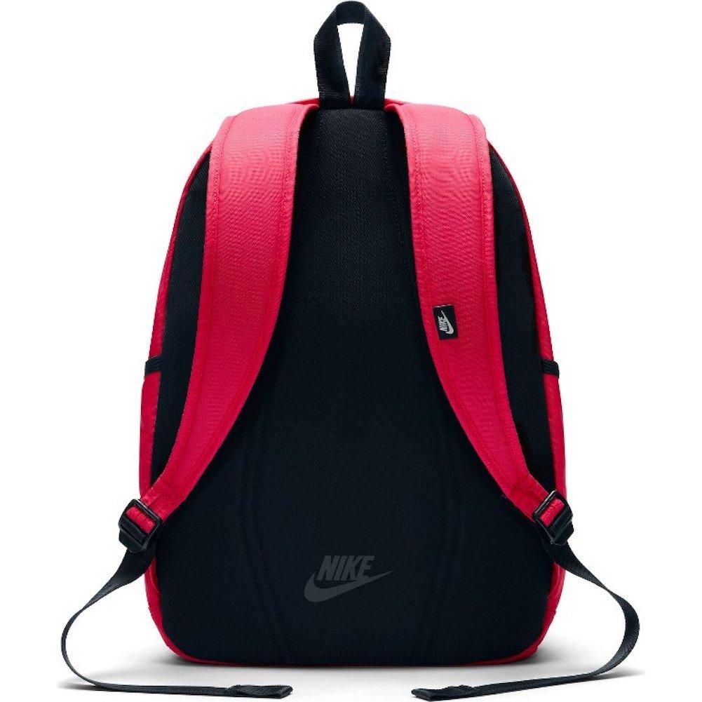 Nike All Access Soleday Riñonera, Unisex Adulto, Negro, Rojo, MISC: Amazon.es: Deportes y aire libre