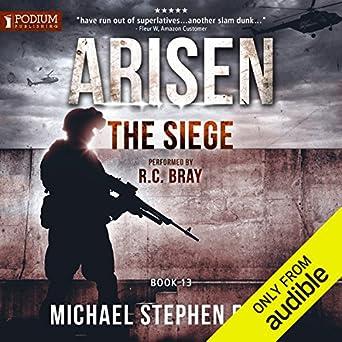 The Siege: Arisen, Book 13 Part 2 (Audio Download): Amazon