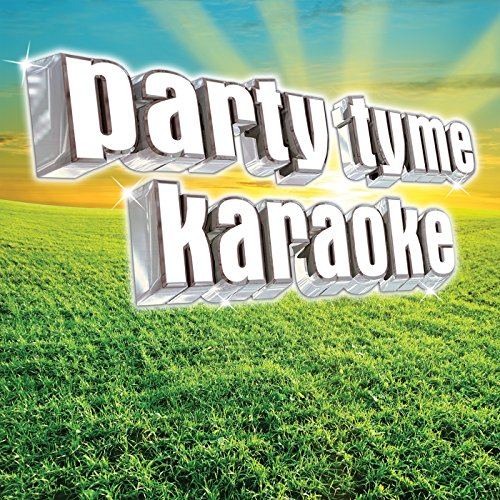 Party Tyme Karaoke - Country Party Pack 2