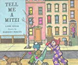 Tell Me a Mitzi, Lore Segal, 0374373922