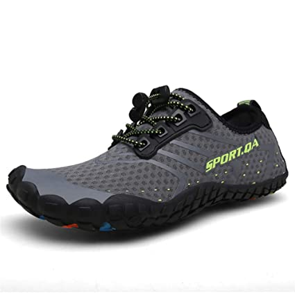 Unisex Sports Aqua Shoes Calzado acuático Barefoot Quick-Dry ...